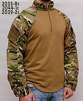 UBACS MTP CS-95 (Убакс-боевая рубаха)КОЙОТ.Оригинал.Б/У 1сорт