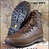 Берцы  Alt-Berg Defender Boots Combat High Liability  оригинал Б/У Высший  сорт