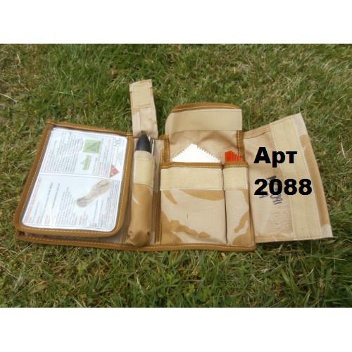 Саперный набор для разминирования и маркировки мин   Британия Б/У 1 сорт