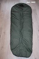 Спальный мешок армии Великобритании Sleeping bag medium weight Б/У 1 сорт