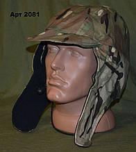 Зимняя мембранная шапка gore-tex MTP оригинал Британия 1 сорт
