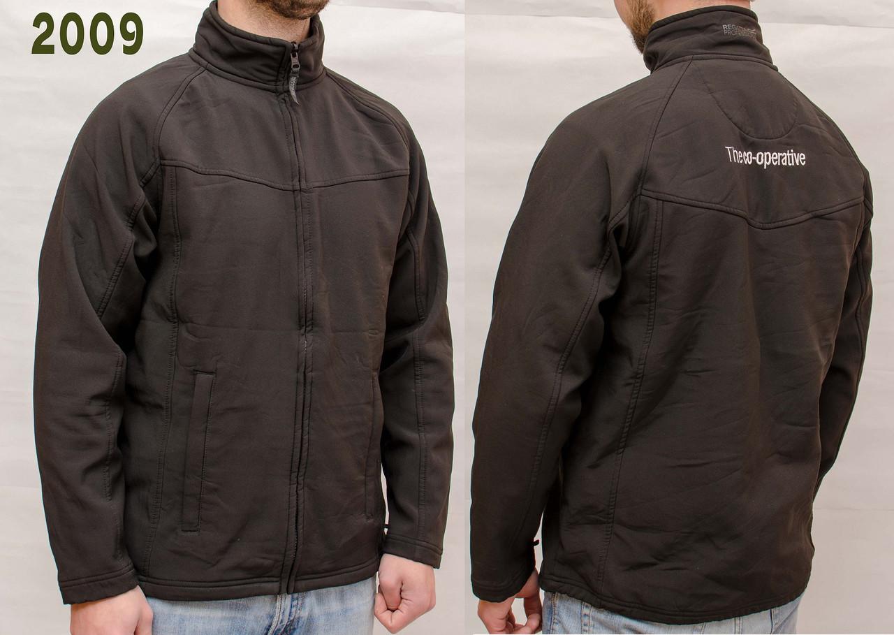 Куртка Soft Shell Regatta  Британия   Высший сорт Б/У