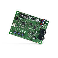 INT-VG Охранная сигнализация Голосовой модуль удаленно управлять системами охранной сигнализации VERSA и INTEG