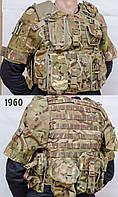 Чехол для бронежилета Osprey Assault MTP с подсумками 1 сорт