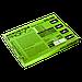 Виброизоляция Acoustics PROFY, 70x50 cм, толщина 1.8 мм, фото 3