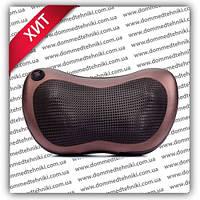 Массажная подушка для шеи и поясницы ZENET, ZET-721, фото 1