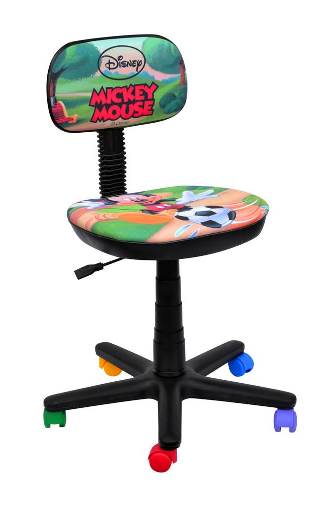 Кресло детское Бамбо Дизайн Дисней Микки. Футбол.