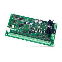 INT-VMG Охранная сигнализация  Модуль голосовых сообщений воспроизведения голосовых сообщений на объекте