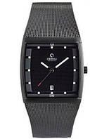 Мужские часы Obaku V102GDBBMB