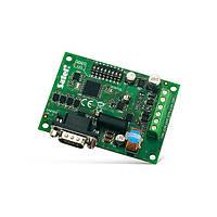 INT-RS Охранная сигнализация Конвертер данных для интеграции систем