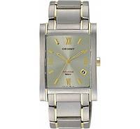 Мужские часы Orient CUNBT001K