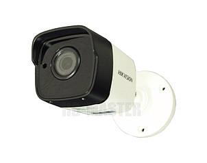 Комплект видеонаблюдения IP 16-ти канальный Hikvision - 16PoE - для улицы, фото 2
