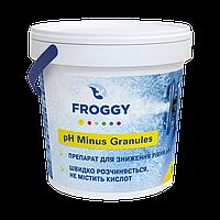 РН- Minus Granules 1кг