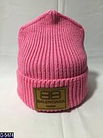 """Женская шапка """"Баленсиага"""""""
