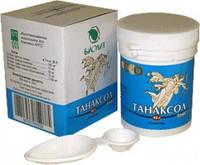 Танаксол  Арго против лямблий, для печени, желчевыводящей системы, желудка, гастрит, холецистит