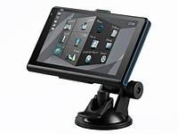 GPS Навигатор Pioneer X52-AV/BT Код: 653588772