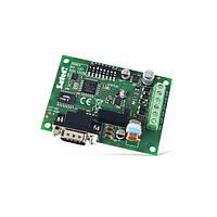 INT-KNX Охранная сигнализация Умный дом Интерфейсный Модуль интеграции с системой KNX управление исполнительны