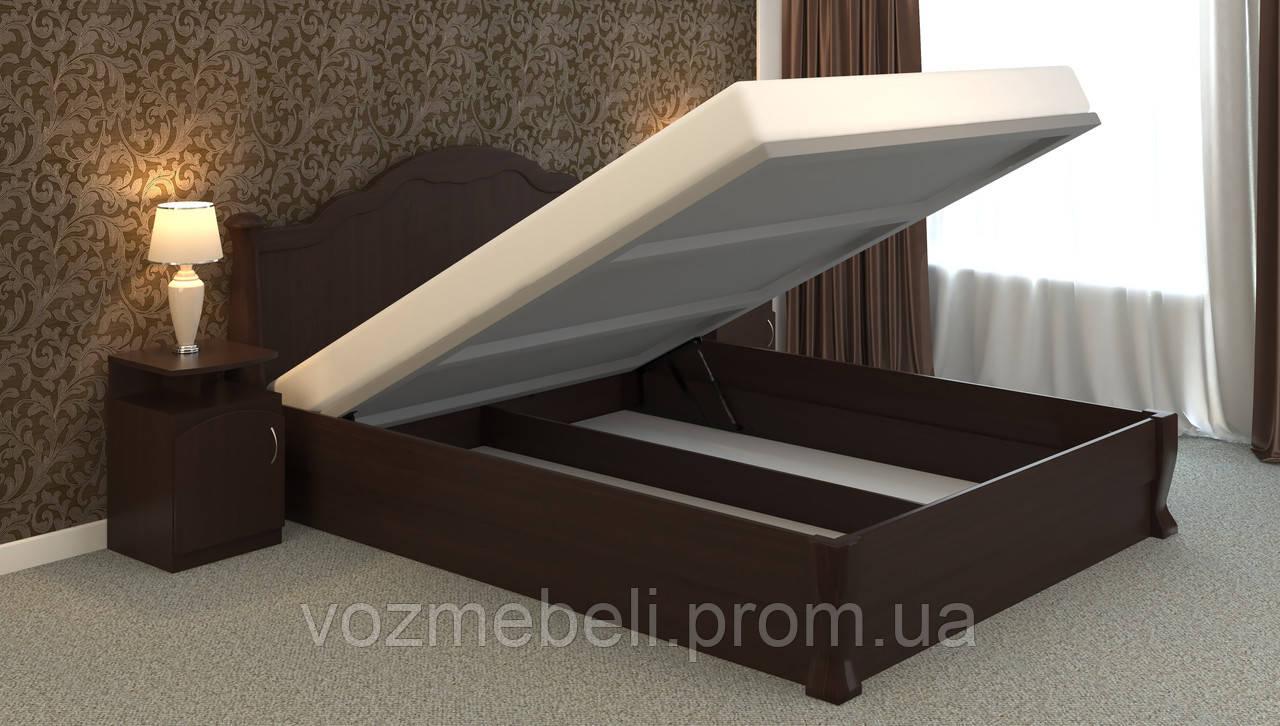 Ліжко Тетяна Елегант з підйомником Da-Kas