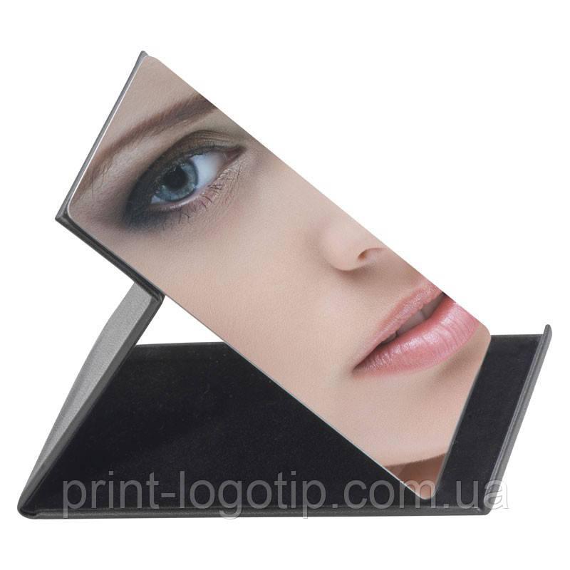 Зеркальца с логотипом