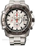 Мужские часы Orient FTD10002W