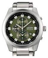 Мужские часы Orient FTT0U002F