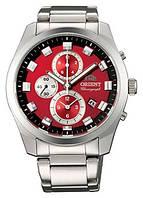 Мужские часы Orient FTT0U002H0