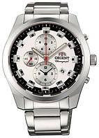Мужские часы Orient FTT0U002W