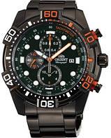 Мужские часы Orient FTT16001F