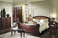 LAZURYT Спальня MEBIN