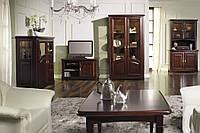 Стенка в гостиную MEBIN LAZURYT