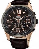 Мужские часы Orient FTW04004T