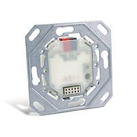 BTM-KNX Охранная сигнализация BTM-KNX Шинный соединитель для системы KNX  Шинный соединитель для системы KNX,
