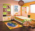 """Кровать для ребенка 90х190 """"Саванна"""", фото 3"""