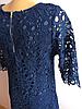 Платье женское ажурное, фото 2
