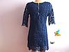 Платье женское ажурное, фото 3