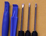 Набор инструмента отвертка разборки iPhone и др. 2, фото 3