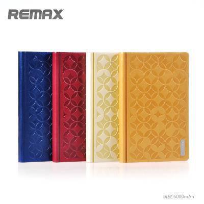 Power Bank Remax Play Power Box 6000mAh