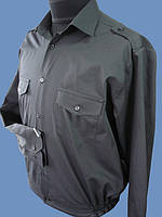 Чёрная рубашка, фото 1