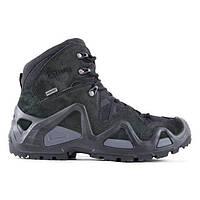 Ботинки LOWA Zephyr GTX MID TF, black