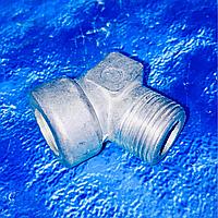 Уголок крана блока ЗИЛ-130.