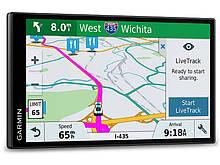 GPS-навигатор GARMIN DriveSmart 61 LMT-S WiFi Europa (010-01681-17)