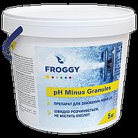 РН- Minus Granules 5кг
