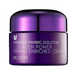 Коллагеновый крем для лица Mizon Collagen Power Firming Enriched Cream - 50 мл