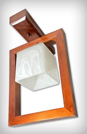 Люстра стельова Рамка, фото 2