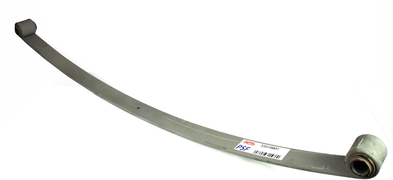 Рессора задняя коренная Mersedes 609-814D