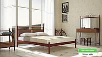 Кровать Николь металлическая