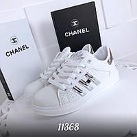 8e5639d5538f Женские кеды кожаные Lacoste на шнурках, цена 450 грн., купить в ...