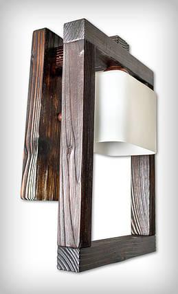 Бра настенные светильники 1501 Рамка, фото 2