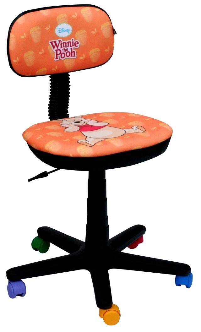 Кресло детское Бамбо Дизайн Дисней Винни Пух.