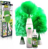 Щетка для удаления пыли Go Duster